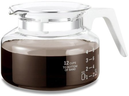 Kitchenaid Coffee Maker Carafe Replacement Red : List of Replacement Carafes for Kitchenaid Coffeemakers