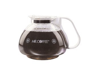 Mr Coffee SpeedBrew Coffee Carafe DD10